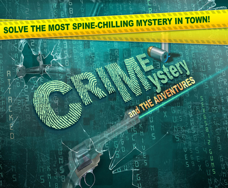 Crime mystery and the adventures