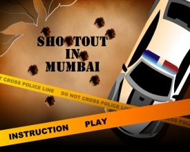 Shootout In Mumbai