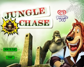 Jungle Chase