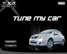 Tune My Car