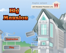 LIC Big Mansion